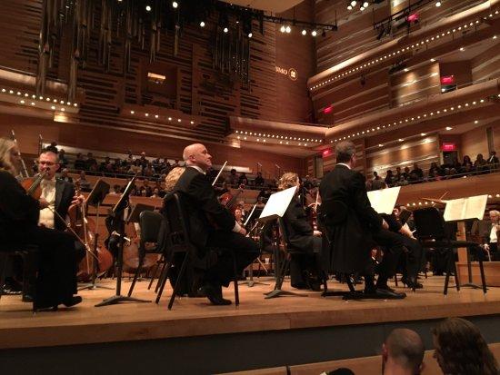 L'Orchestre Symphonique de Montreal (OSM): photo0.jpg