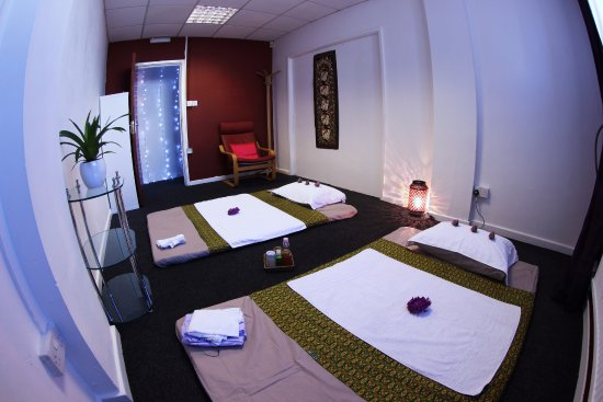Royal Thai Massage Cardiff