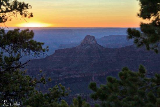 Grand Canyon Lodge - North Rim: Surrounding scenery