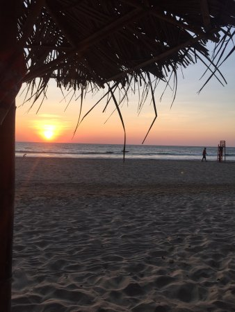 Thande Beach Hotel Photo