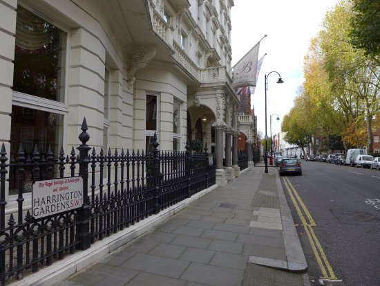 The Bentley London Updated 2017 Prices Amp Hotel Reviews England Tripadvisor