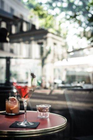 O Grand Cafe Rouen