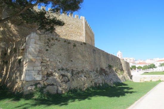 Governor's Castle (Castelo dos Governadores): het kasteel