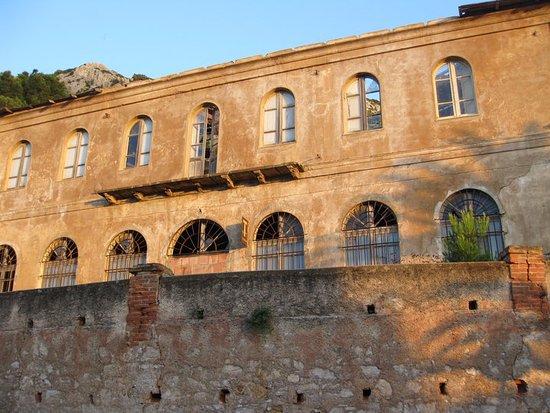 Gonnesa, Italy: Giuseppefraugallery Villaggio Minerario Normann