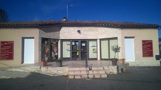 Lalinde, Fransa: Boulangerie Patisserie les Mille Saveurs