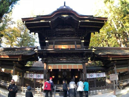 Shimosuwa-machi, Japan: photo7.jpg
