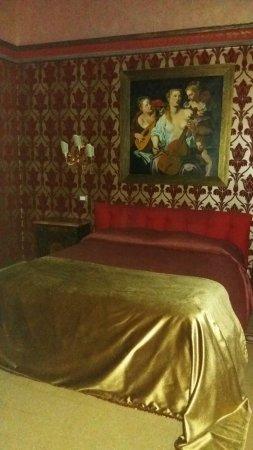 Antica Dimora de Michaelis: 20171020_164110_large.jpg