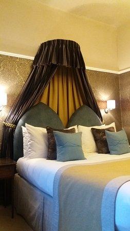 Cedar Manor Hotel and Restaurant: Langdale -luxury room