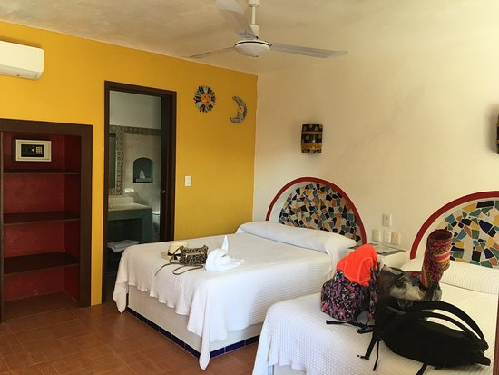Hotel Mary Carmen: photo0.jpg