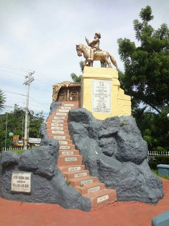 Aklan Freedom Shrine