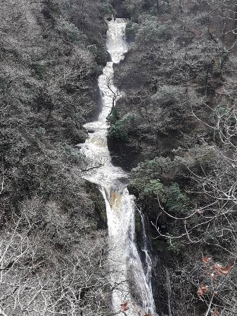 Devil's Bridge (Pontarfynach), UK: 20171123_174629_large.jpg