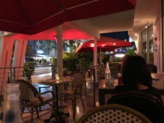 Cleo miami beach restaurant avis num ro de t l phone for Cleo miami