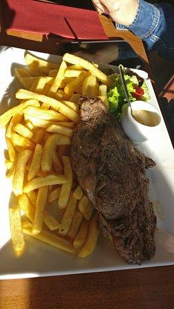 Restaurant La Table D Adelaide Saint Malo