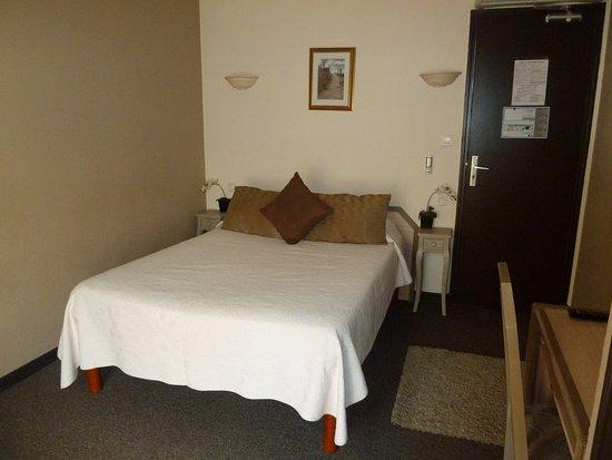 Auriol, Francia: chambre double ou twin