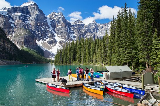Moraine Lake Lodge Updated 2020 Prices Reviews Lake
