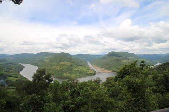 Mirante do Rio das Antas