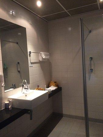 Etten-Leur, Paesi Bassi: Mooie badkamer.