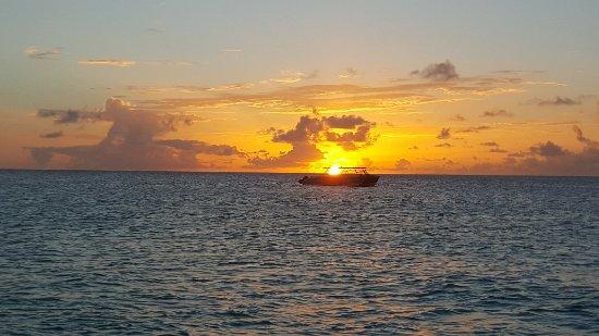 Four Seasons Resort and Residences Anguilla: 20170813_183828_large.jpg
