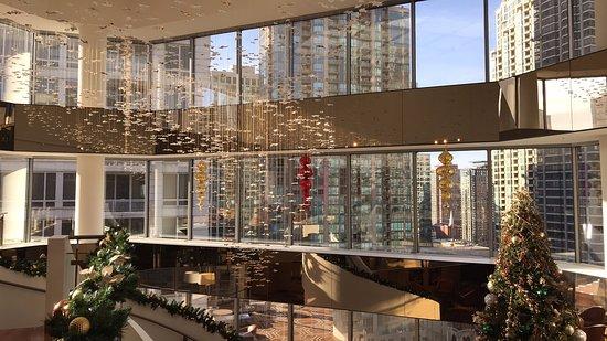 Conrad Hotel Chicago Reservations