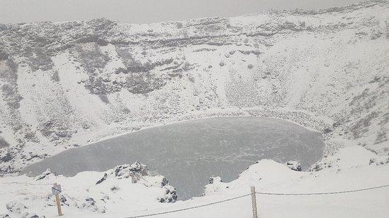 Selfoss, Islandia: 20171115_132434_large.jpg