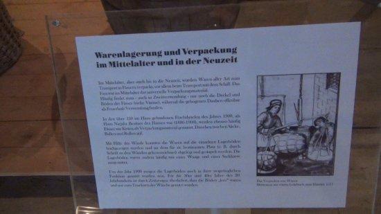 Museumshaus Stralsund: Museumshaus