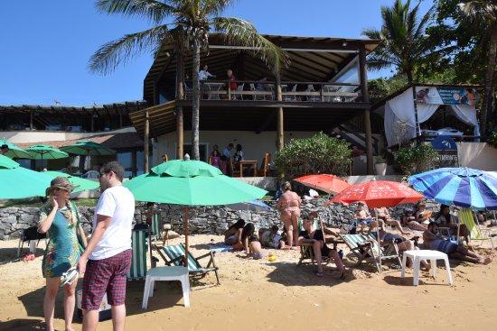 Hotel Ville La Plage Photo