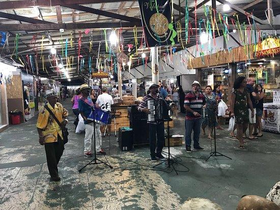 Melhor Aparador Corporal Masculino ~ Expo Feira Tambau (Joao Pessoa, Brasilien) anmeldelser