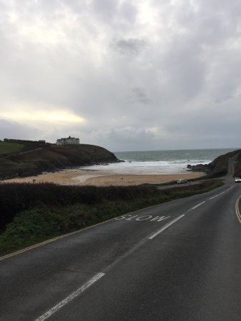 Gunwalloe, UK: photo1.jpg
