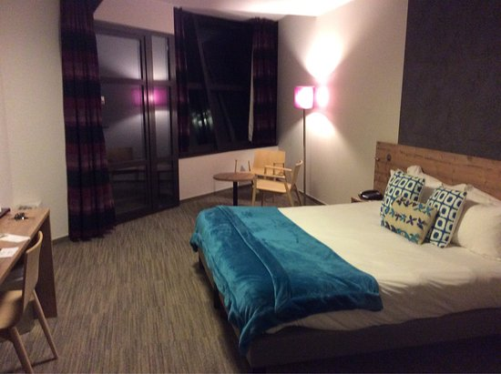 Baya Hotel & Spa: photo1.jpg