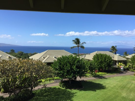 view from the lanai or living area the islands are more to the left rh tripadvisor com ph
