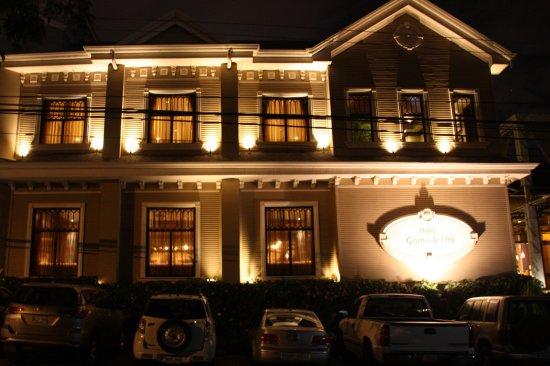Hotel Grano de Oro San Jose - extérieur