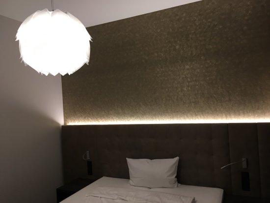 Photo de deck 8 designhotel soest soest for Deck 8 design hotel soest