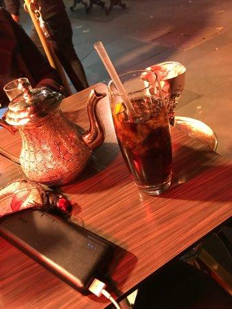 Mamounia Lounge Mayfair: photo0.jpg