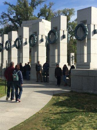 National World War II Memorial: photo0.jpg