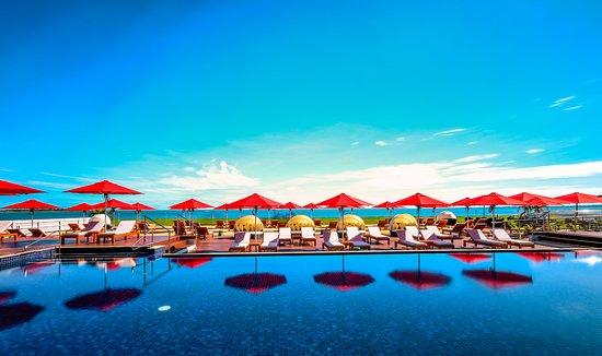 Hilton Fiji Beach Resort & Spa : Adults only Complex - Koro