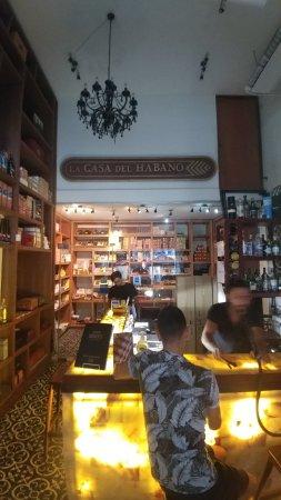 La Casa del Habano : 20171123_173646_large.jpg