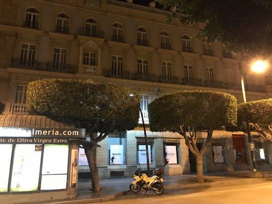 Paseo de Almería: photo0.jpg