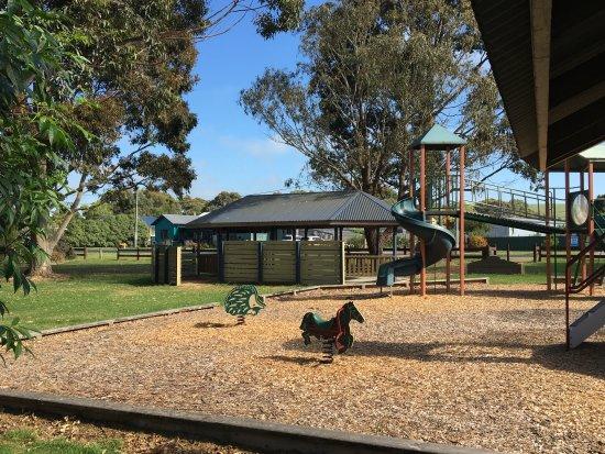 Toora, Australia: Sagasser Park