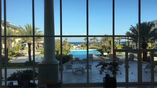 皇家海景莫納斯提爾飯店照片