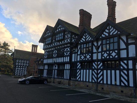 Frankby, UK: photo1.jpg