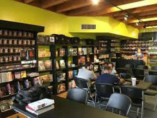 Polyhedron Gamestore