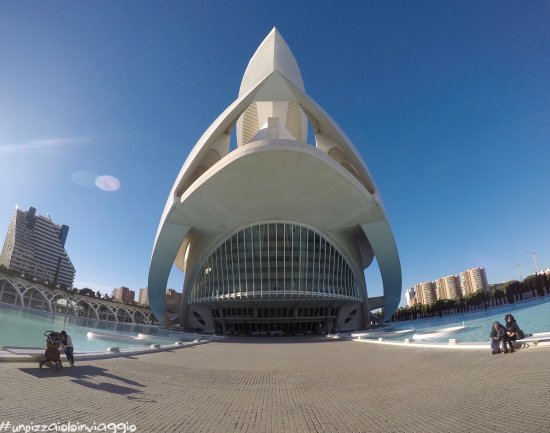 City of the Arts and Sciences: photo1.jpg