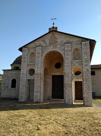 Leonessa, Italie: Si festeggia il 25 Agosto