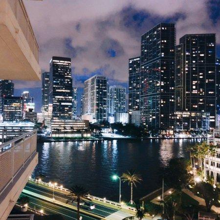 Mandarin Oriental, Miami: Great experience in mo.miami, wonderful view. Happy thanksgiving.