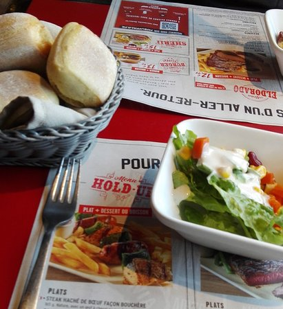 Restaurant buffalo grill dans ollioules avec cuisine - Buffalo grill petite foret ...