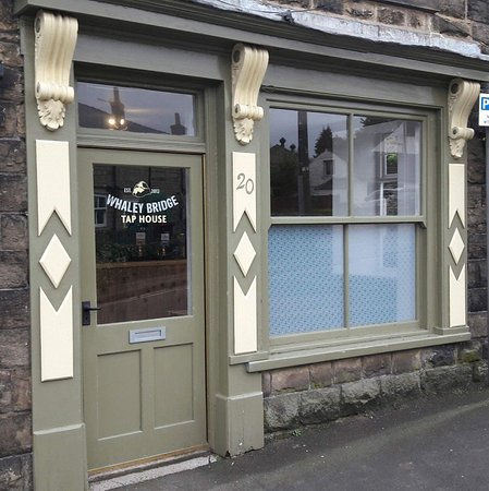 Whaley Bridge, UK: Whaley Tap House
