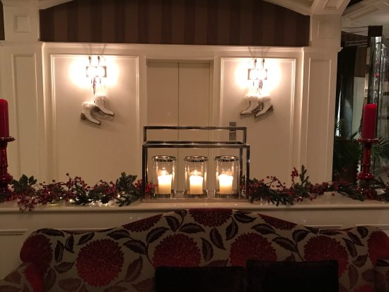 The Killarney Park Hotel: photo3.jpg