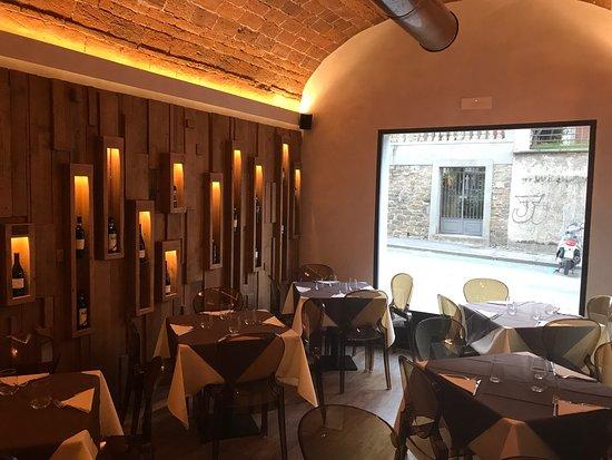Donfefe 39 porta romana firenze ristorante recensioni - Porta romana viaggi ...