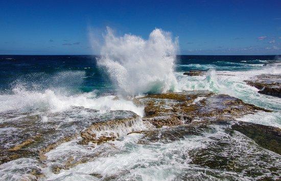 Saint Michael Parish, Barbados: Little Bay