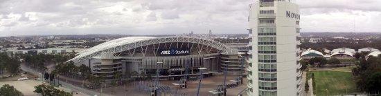 Foto de Sydney Olympic Park